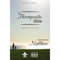 The Therapeutic Bible – The Gospel of Matthew