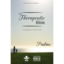 The Therapeutic Bible – Psalms