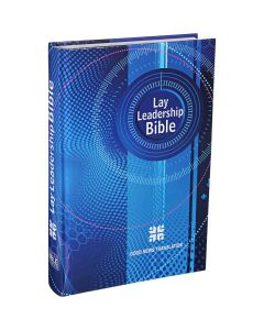 Lay Leadership Bible / Inglês