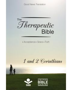 The Therapeutic Bible – 1 and 2 Corinthians
